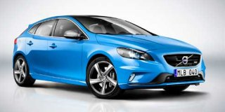 VOLVO V40 D3 R-DESIGN GEARTRONIC