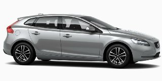 1 VOLVO V40 T2 KINETIC GEARTRONIC