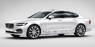 VOLVO S90 D4 MOMENTUM GEARTRONIC