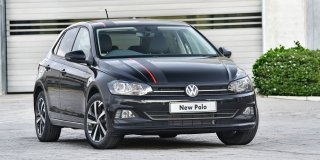 VOLKSWAGEN POLO 1.0 HIGHLINE DSG