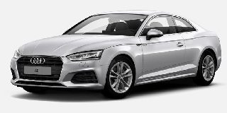 AUDI A5 COUPE 40 TDI S-TRONIC