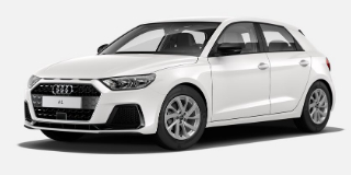 1 AUDI A1 SPORTBACK 30 TFSI ADVANCED S-TRONIC