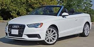 AUDI A3 CABRIOLET MY20 40 TFSI S-TRONIC