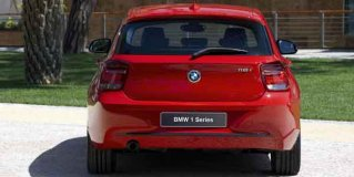 1 BMW 1 SERIES 5-DOOR 120d STEPTRONIC