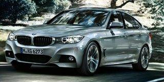 BMW 3 SERIES GRAN TURISMO 320i STEPTRONIC