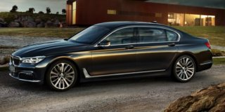 BMW 7 SERIES 730d M SPORT+PURE EXCEL SPORT STEPTRONIC