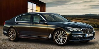 BMW 7 SERIES 740i PURE EXCELLENCE SPORT STEPTRONIC