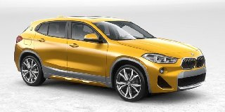BMW X2 sDRIVE20i M SPORT DCT