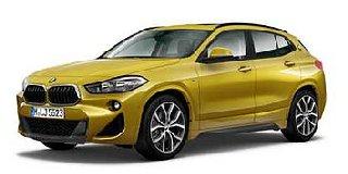 BMW X2 sDRIVE18i M SPORT X STEPTRONIC