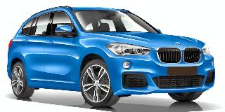 1 BMW X1 MY20 sDRIVE 18i M SPORT STEPTRONIC