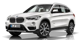 BMW X1 MY20 xDRIVE20d xLINE STEPTRONIC