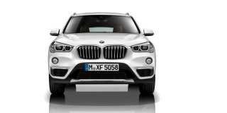 1 BMW X1 sDRIVE 18i SAV STEPTRONIC
