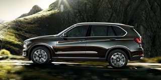 BMW X5 xDRIVE40e DESIGN PURE EXL STEPTRONIC