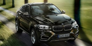 BMW X6 xDRIVE40d PURE EXTRAVAGANCE SPORT STEPTRONIC