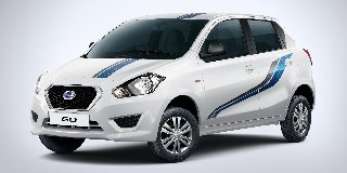 DATSUN GO 1.2 SPECIAL VERSION