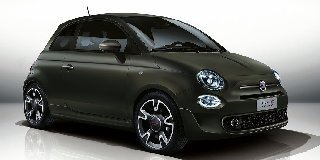 FIAT 500 SERIES 6 0.9 SPORT LE (105HP)