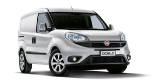 FIAT DOBLO CARGO 1.6mjt MAXI