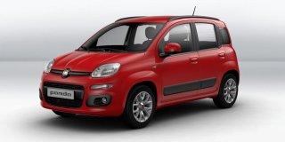 1 FIAT PANDA 0.9 EASY