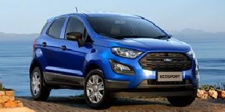 1 FORD ECOSPORT 1.5 TiVCT AMBIENTE