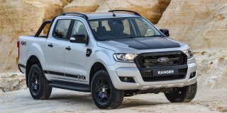 FORD RANGER 2.2 TDCi FX4 4X2 D/CAB AT