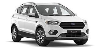 FORD KUGA 1.5 TDCi AMBIENTE FWD