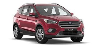 FORD KUGA 1.5 TDCi TREND FWD