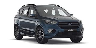 FORD KUGA 2.0 ECOBOOST ST-LINE AWD AT