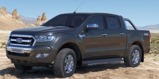 FORD RANGER 2.2 TDCi XLS 4X4 D/CAB AT