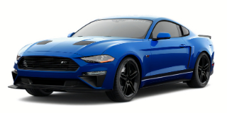 FORD ROUSH MUSTANG 2.3 ECOBOOST L1 FASTBACK