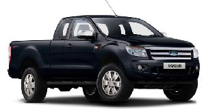 1 FORD RANGER 2.2 TDCi BASE 4X2 SUPER CAB