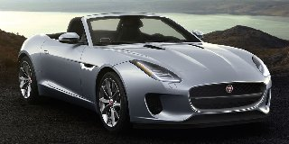 JAGUAR F-TYPE MY18 3.0 RWD CONVERTIBLE 400 SPORT AT