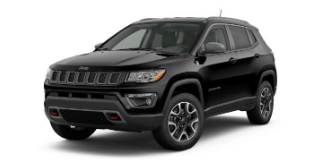 1 JEEP COMPASS 2.4 TRAILHAWK AT