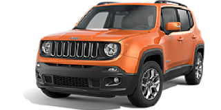 1 JEEP RENEGADE 1.6 E-TORQ LONGITUDE