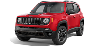1 JEEP RENEGADE MY19 2.4 TRAIL HAWK 4X4 AT