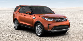 LAND ROVER DISCOVERY MY19 2.0 D HSE LUXURY (177kW)