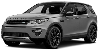 1 LAND ROVER DISCOVERY SPORT MY20 2.0 D D180 (132kW)