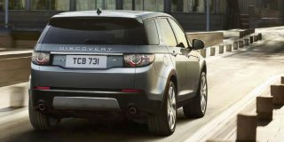 LAND ROVER DISCOVERY SPORT MY18 2.0 i4 DIESEL S AT
