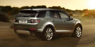 1 LAND ROVER DISCOVERY SPORT MY18 2.0 Si4 SE AT