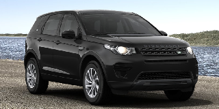 LAND ROVER DISCOVERY SPORT MY19 2.0 P HSE LUXURY (177kW)