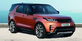 LAND ROVER DISCOVERY MY18 3.0 P HSE LUXURY