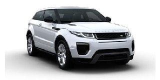 1 LAND ROVER RANGE ROVER EVOQUE MY18 2.0 P HSE DYNAMIC COUPE (177kW)