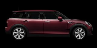 MINI CLUBMAN COOPER JCW STEPTRONIC