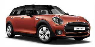 MINI CLUBMAN COOPER STEPTRONIC