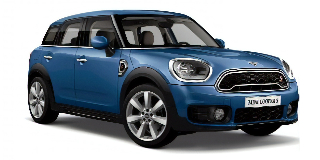 MINI COUNTRYMAN S SPORTS STEPTRONIC