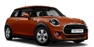 MINI HATCH 3-DOOR COOPER