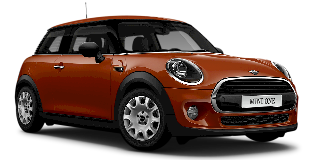 1 MINI HATCH 3-DOOR COOPER ONE