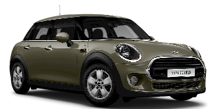 1 MINI HATCH 5-DOOR COOPER