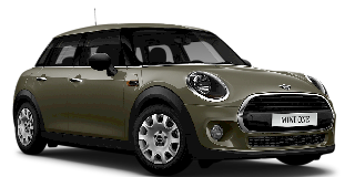 1 MINI HATCH 5-DOOR COOPER ONE