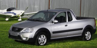 NISSAN NP200 1.6 16V (AIRBAGS)