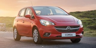 OPEL CORSA 1.4 ENJOY AT